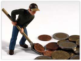 gestion monnaie